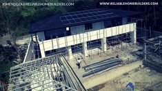 House Construction Cost in Philippines, Estimated and Actual House Construction Cost, Detailed cost for House Construction in Philippines, Structural works and to Finishing works, Contractor in Philippines. Philippine Houses, Quezon City, Construction Cost, Dormitory, Build Your Dream Home, Modern House Design, Home Builders, Home Projects, Philippines