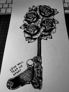 Would make a cool tattoo