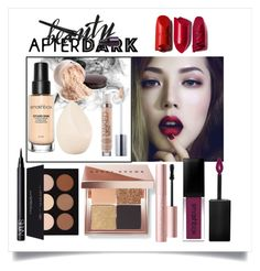 """""""Beauty After Dark: Poisonous Lips"""" by littlevampireinlove ❤ liked on Polyvore featuring beauty, Smashbox, Christian Dior, Laura Mercier, Urban Decay, Bobbi Brown Cosmetics, NARS Cosmetics, Too Faced Cosmetics, Anastasia Beverly Hills and poisonouslips"""