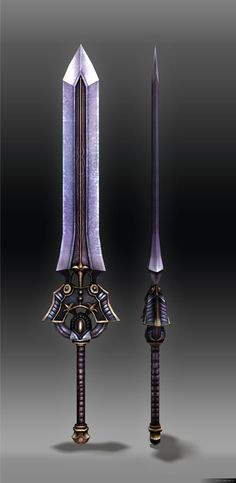 tera warrior weapon // http://www.teralevelingguide.com/wp-content/gallery/weapons-two-handed-sword/10070513501731.jpg