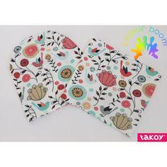 Látka teplákovina romantic garden | takoy.cz Indiana, Romantic, Garden, Pink, Heather Grey, Back Stitch, Embroidery, Fabrics, Garten