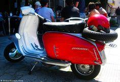 #Lambretta Motorcycle, Vehicles, Motorcycles, Car, Motorbikes, Choppers, Vehicle, Tools