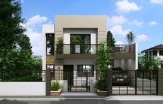 Top 10 House Designs or Ideas For OFWs by Pinoy ePlans - Kwentong OFW