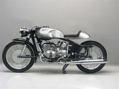 BMW Cafe Racers - post a pic? - Page 58 - ADVrider