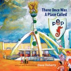 """""""There Once Was A Place Called POP""""  A great book by Dave Doherty which gives a very good complete review of the history of Pacific Ocean Park. Mr. Doherty has a great website at http://www.rippop.com/main.htm"""