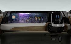 2015 nissan shape shifting self driving car 2020 technology