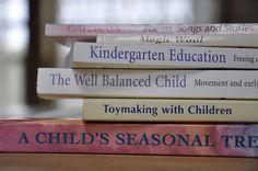Waldorf Books by Bella Luna Toys