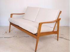 diseo escandinavo sof va de retro mobiliario vintage y retroucbr