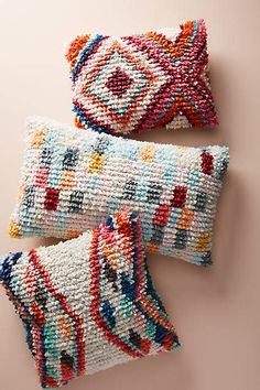 Anthropologie Shareen Pillow #Anthrofave  Afflink