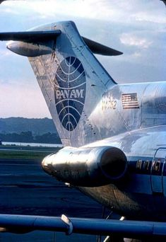 Pan Am, A380 Aircraft, Boeing 727 200, Airplane Photography, Best Flights, Commercial Aircraft, Aircraft Pictures, Air Travel, Fighter Jets
