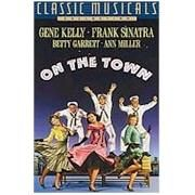 On The Town with Frank Sinatra, Gene Kelly, Ann Miller and Betty Garrett