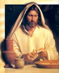 I would really like to spend a few hours with Jesus the man. I would like to ask…