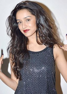 Shraddha Kapoor is not wary of competition from newcomers!