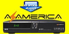 Todas atualizações dos aparelhos da marca Azamérica.