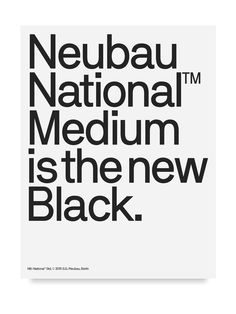 NB-National™ Std is a constructed sans-serife type system designed by Stefan Gandl comprising 9 styles.See more