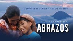 ABRAZOS  is a new documentary by award-winning director Luis Argueta (abUSed: The Postville Raid and The Silence of Neto). It tells the transformational journey…