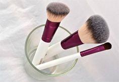 Nuevas brochas de maquillaje DELIPLUS