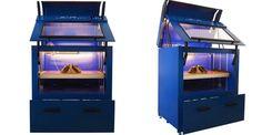 Catec se hace con una de las impresoras 3D Sicnova para uso aeroespacial - http://www.hwlibre.com/catec-se-una-las-impresoras-3d-sicnova-uso-aeroespacial/