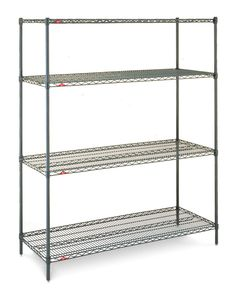 Super Erecta Shelving