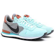 Кроссовки женские Nike Internationalist — KINK store