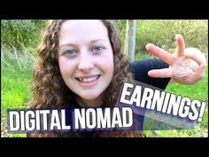I quit my job to become a Digital Nomad 3 Months ago... Here is my progression and earnings so far! :) #coworking #digitalnomad #remotework #ttot #travel #digitalnomads #entrepreneur #blogging #travelwithkids https://youtu.be/WUxk7JD13-M