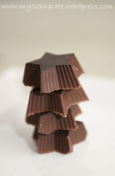 Coconut Oil Chocolates (Clean Eating, Low Fodmap, Dairy Free, Gluten Free) |
