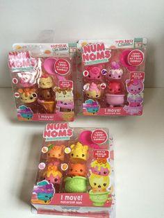 79 Best Num Noms Images Moose Toys Activity Toys Shopkins