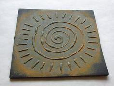 Approachable Art by Judi Hurwitt: Stamp-Making Tutorial---foam core or cardboard and hot glue gun