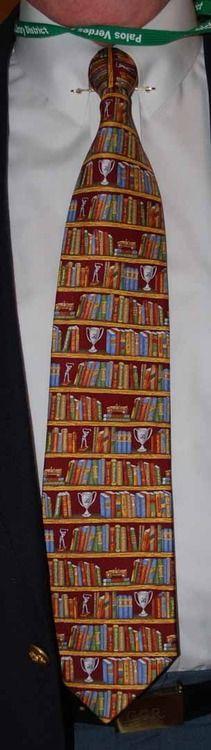 tie...