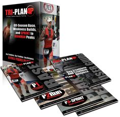 LIMITED SPECIAL RELEASE: New TRI-PLAN 4P Annual Training System