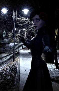 DeviantArt is the world's largest online social community for artists and art enthusiasts, allowing people to connect through the creation and sharing of art. Bioshock Infinite Elizabeth, Elizabeth Comstock, Bioshock Game, Bioshock Cosplay, Cosplay Events, Elisabeth, Other Outfits, Dieselpunk, Simulation