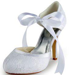 Vintage Style Wedding Shoes (Bridal Footwear) #weddingshoes #bridalwear #vintageshoes