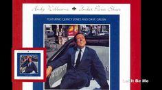 Andy Williams Original Album Collection vol.1   Let It Be Me  1960