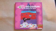 ۞ 40 créations originales en couture ۞