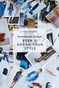 Wardrobe Rehab Archives | A Pair & A Spare