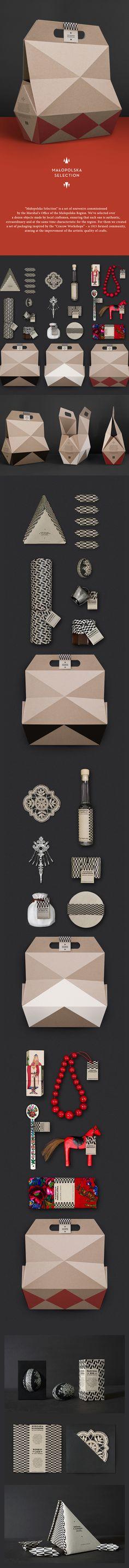 Packaging Design by Studio Otwarte