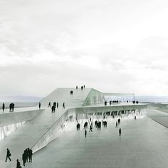 Ferry+Terminal+by+CF+Møller