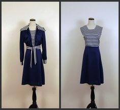Vintage sailor.