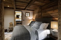 Chalet The Ecurie More