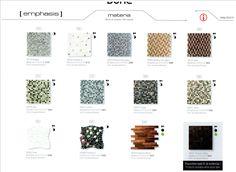 dune stone emphasis Dune #Luxury #Mosaic  #Tile #Architecture