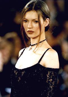 New York Fashion Week, 90s