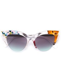 3712bed141873 FENDI  Jungle  sunglasses.  fendi   jungle 太阳眼镜