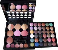 Nyx Cosmetics Make-Up Artist Kit Ulta.com - Cosmetics, Fragrance, Salon and Beauty Gifts