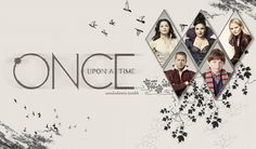 Once Upon a Time wallpapers by carolschwarz