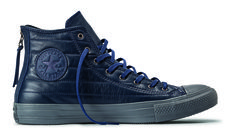Chuck Taylor All Star Back Zip