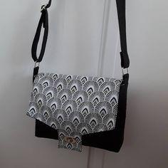 Mon nouveau sac à main 😍 pour une fois que je couds pour moi !  #couture #sew #sewing #diy #faitmain #faitmaison #handmade #homemade #coudre #sacotin #sacotinaddict #menuet #sacotinmenuet #sacamain