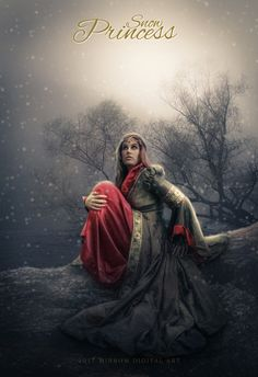 In this tutorial, I'm going to show how to make a realistic photo manipulation with falling snow effects in Photoshop.
