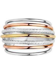 Links of London  Aurora cocktail ring £160.00 #BestReviews #fashionclothing #DesigerClothing