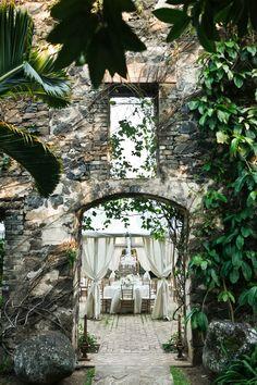 Wow... Haiku Mill, Maui; Stephanie Sheveland photo