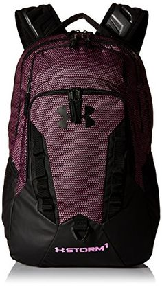 Under Armour Storm Recruit Backpack http   stylexotic.com under-armour 564a87f05f0aa